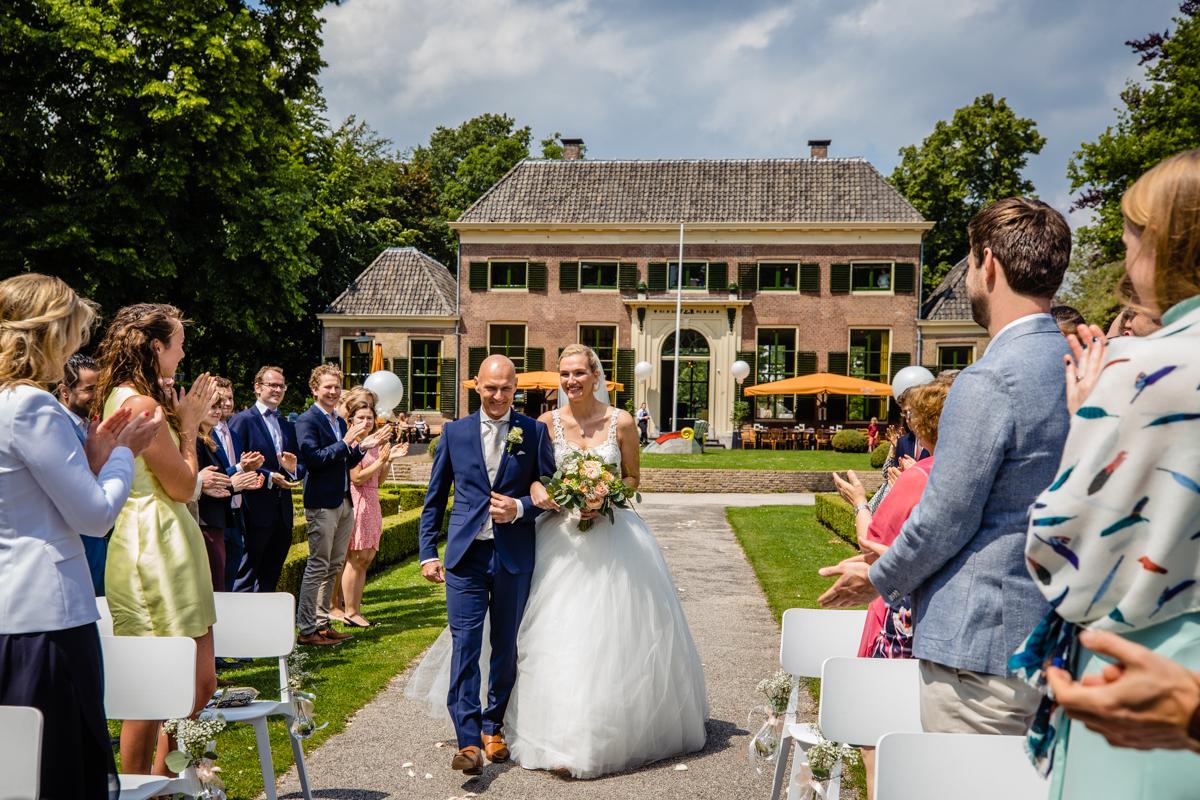 Trouwen Rotterdam Dudok in het Park Mooiste Moment Weddings